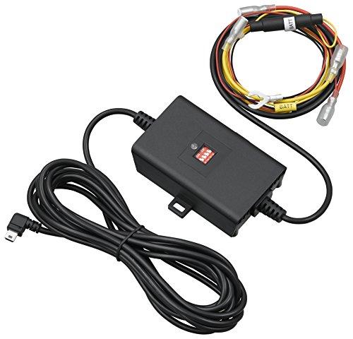 ドライブレコーダー用車載電源ケーブル CA-DR150
