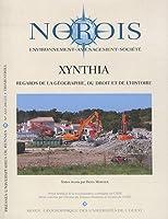 REVUE NOROIS T.222; Xynthia