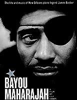 Bayou Maharajah [DVD]