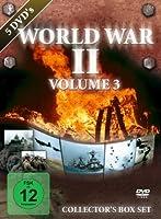 World War II 3 [DVD] [Import]
