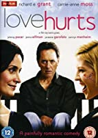 Love Hurts [DVD] [Import]