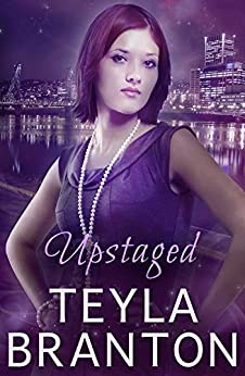 Upstaged: A Paranormal Suspense Novel (Imprints Book 3) by [Branton, Teyla]