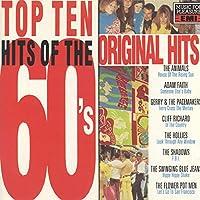 Top Ten Hits of the 60's