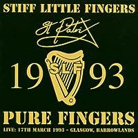Pure Fingers Live:St Patrix