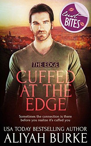 Cuffed at The Edge (English Edition)