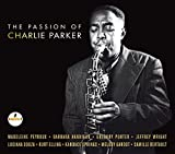 Passion Of Charlie Parker [Analog]