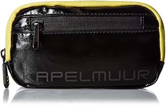 (カペルミュール)KAPELMUUR サイクリング サイクリングウォレット グロスブラック <kpcw005> メンズ/レディース kpcw005  ブラック F