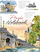 Paris Notebook (City Notebooks)