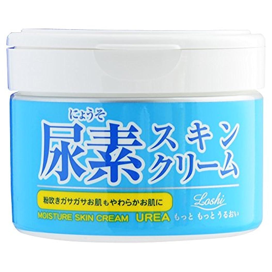 静かにおとなしい効能ロッシモイストエイド 尿素スキンクリーム 220g