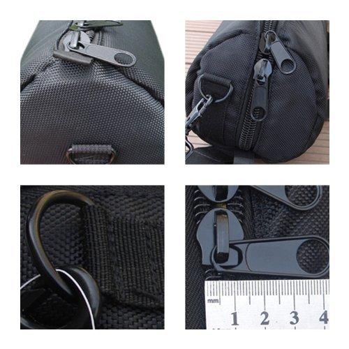 厚めのクッション入り 三脚 楽器 撮影 保護 収納 ケース コスプレ 武器 キャリーバッグ 100センチ