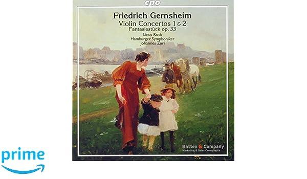 Amazon | フリードリヒ・ゲルン...