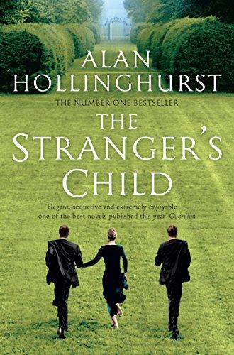 The Stranger's Child (Picador Classic Book 64) (English Edition)