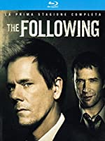The Following - Stagione 01 (3 Blu-Ray) [Italian Edition]