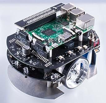 Raspberry Pi Mouse V2 フルキット