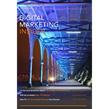 Digital Marketing Insider (June 2013)
