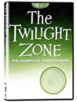 Twilight Zone: The Complete Third Season [DVD] [Import]