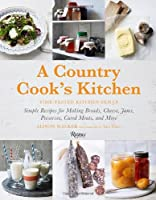 A Country Cook's Kitchen: American Style Icon