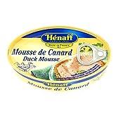"henaff(エナフ) 2種類のレバームース""デュオ"" 115g"