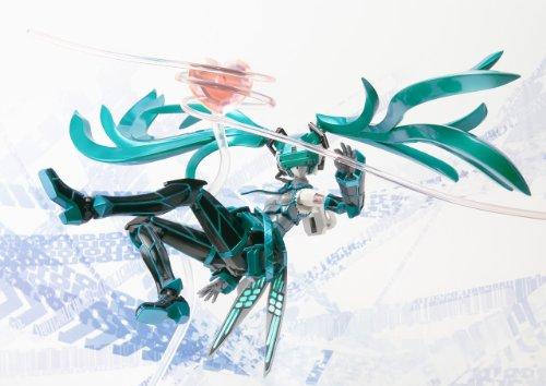 COMPOSITE Ver.Ka VIRTUAROID VR-014/HD フェイ・イェンHD
