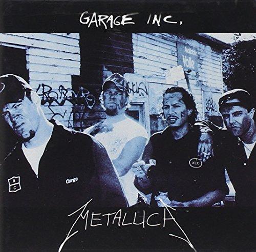 Garage Inc. [CLEAN VERSION]