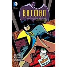 The Batman Adventures (1992-1995) Vol. 2