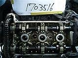 スズキ 純正 エブリィ DA62系 《 DA62V 》 エンジン P21600-17011516