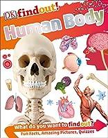 DKfindout! Human Body (DK findout!)