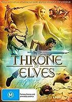 Throne Of Elves [DVD]