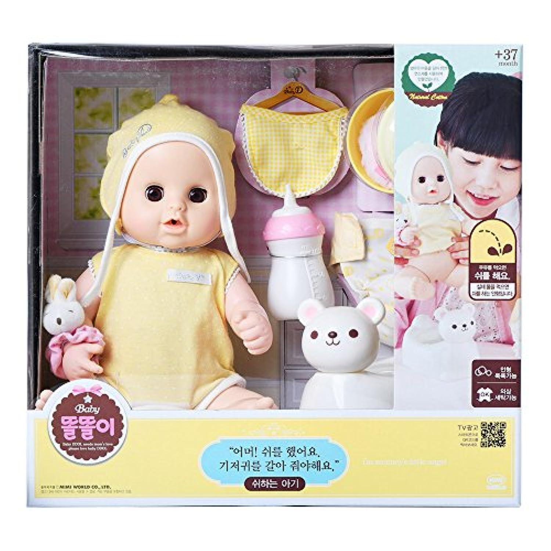 BABY D Peeing Baby / Tori Tori / おもちゃ/子供のおもちゃ [並行輸入品]