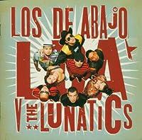 Lda Vs the Lunatics
