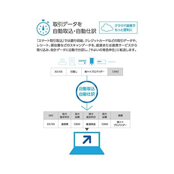 【旧商品】やよいの青色申告 18 |消費税法改...の紹介画像3
