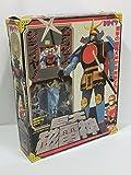 世界忍者戦ジライヤ 巨大磁雷神