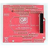 NGX Technologies GR-KAEDE Zigbee Board 【GR-KAEDE-XB】