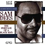 The Heritage of a Black Man by Sam Dees (2002-04-19)