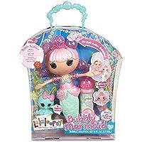 輸入ララループシー人形ドール Lalaloopsy Bubbly Mermaid Doll - Pearly Seafoam [並行輸入品]