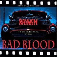 Bad blood [Single-CD]