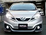 インパル(IMPUL) ノート E12 フロントグリル アラウンドモニター付車用