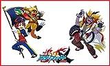 フューチャーカード バッツ キャラクターパック第1弾 めっちゃ!! 100円ドラゴン BF-X-CP01 BOX