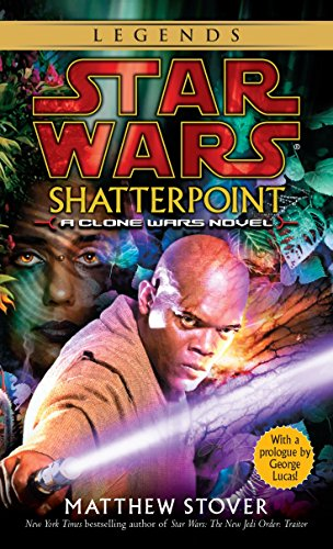 Shatterpoint: Star Wars Legend...