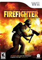 Real Heroes Firefighter-Nla