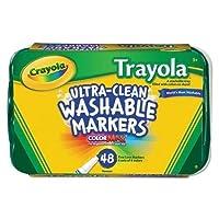 cyo588214–Crayola Trayola Washableマーカー