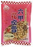 植垣米菓  六甲花吹雪  98G
