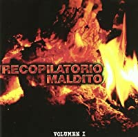 Recopilatorio Maldito Vol.1