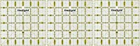 (3 Pack) - Omnigrid 15cm by 15cm Quilter's Square (3 Pack)