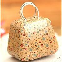1/6 scale doll house miniature hand bag (D: handbags)