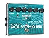 electro-harmonix エレクトロハーモニクス エフェクター フェイザー Stereo Polyphase 【国内正規品】