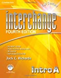 Interchange Intro Full Contact A with Self-study DVD-ROM, Intro A. 4th ed. (Interchange Fourth Edition)