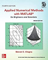 APPLIED NUMERICAL METHODS WITH MATLAB 4TH EDITION