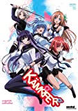 Kampfer Complete Collection [DVD] [Import]