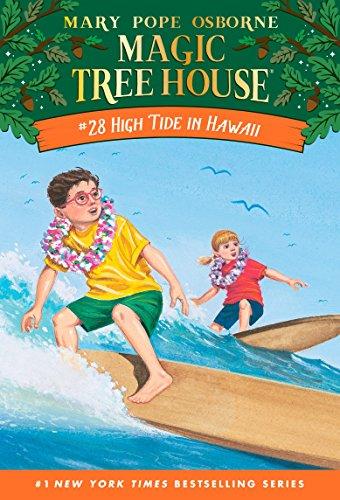 High Tide in Hawaii (Magic Tree House (R))の詳細を見る